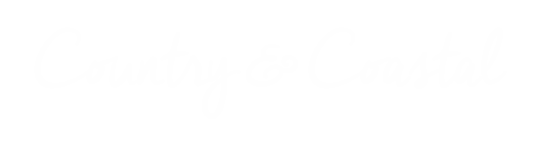 Country and Coastal Holidays Logo
