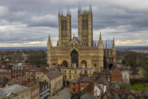 visit historic Lincoln
