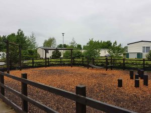 Sycamore Play area