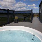 home farm park hot tub